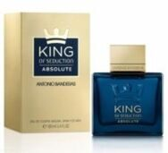 King of Seduction ABSOLUTE 100mL