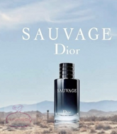 CHRISTIAN DIOR SAUVAGE (тестер)