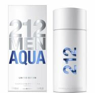 212 MEN AQUA LIMITED EDITION 100ML