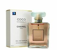 Chanel - Coco Mademoiselle for Women Eau De 100 ml Польша