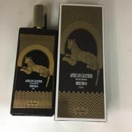 Memo.African Leather.75 ML