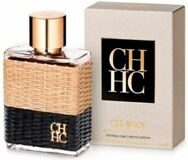 CH Men . Central  Carolina 100 ml