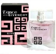 Givenchy Dance with Givenchy for Women 100 ml
